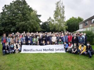 Bündnis Nordisches Modell